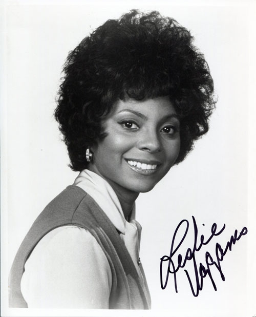 Leslie Uggams Picture