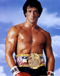 Sylvester-Stallone---Rocky-III-Phot