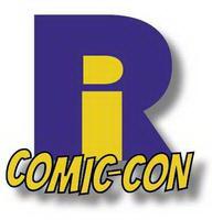RI Comic Con